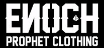 Enoch Prophet Clothing